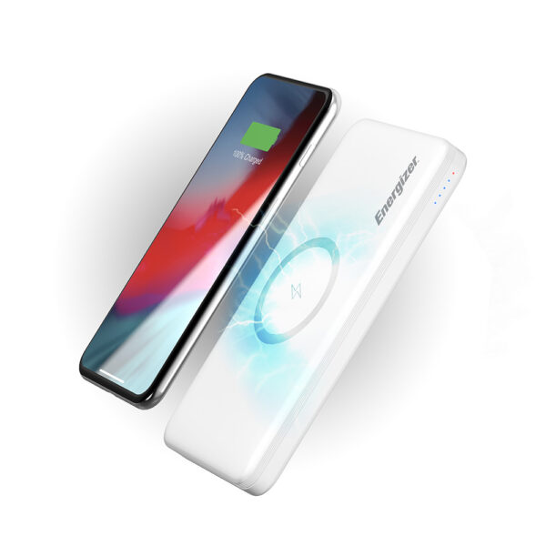 Energizer Power Bank Wireless QE10003