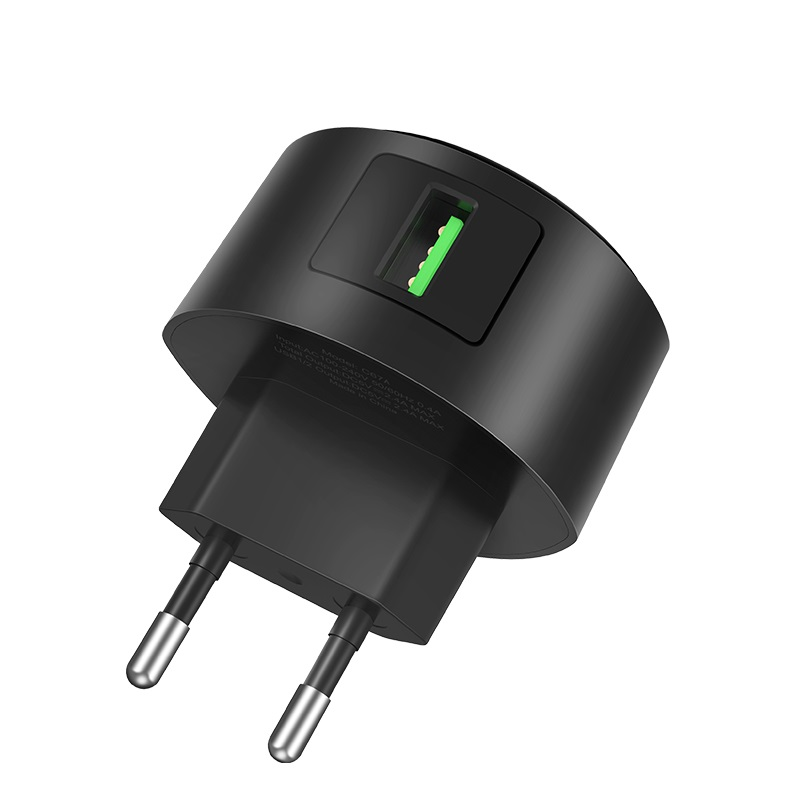 Hoco Wallcharger C68A QC3.0